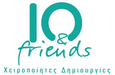 Έναρξης συνεργασίας της «ΛΑΜΨΗΣ» και της «Io&Friends»