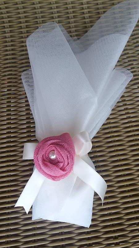 Λάμψη μπομπονιέρες γάμος