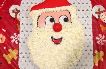 Χριστουγεννιάτικη γιορτή στο Παιδοογκολογικό του ΑΧΕΠΑ