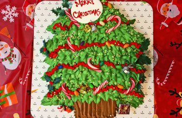 Χριστουγεννιάτικη γιορτή στο Παιδοογκολογικό του Ιπποκρατείου