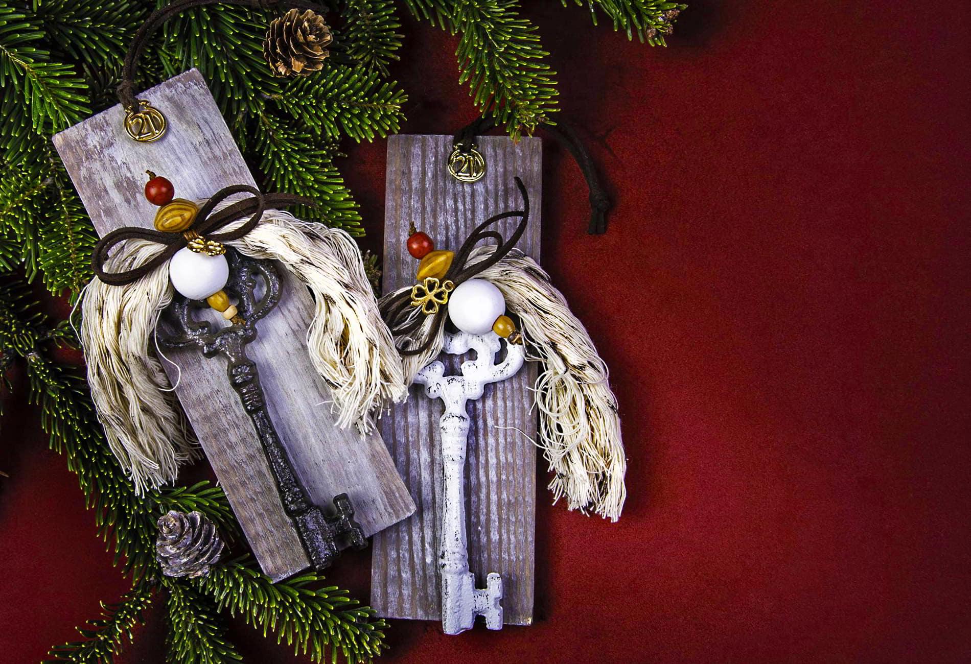 Βοηθήστε τη Λάμψη αγοράζοντας χριστουγεννιάτικα είδη
